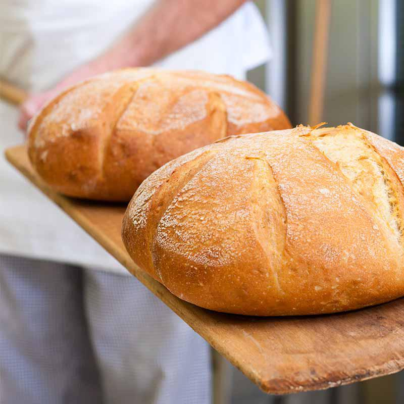 Conserver le pain + longtemps